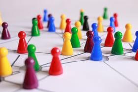Crowdsourcing Außendienst